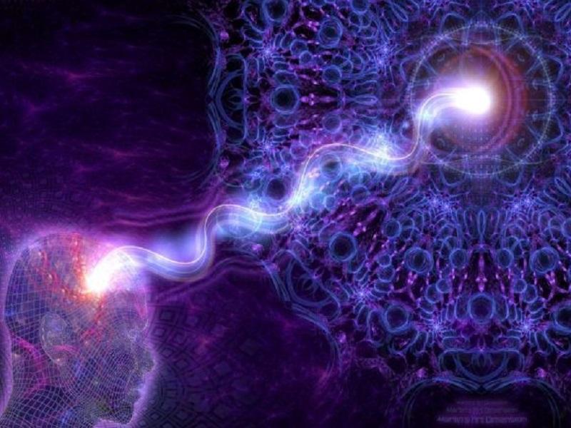 Шишковидная железа является порталом между индивидуальной личностью и высшими измерениями