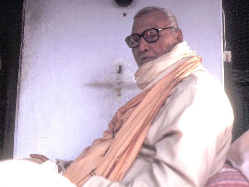 Искренность и подлинная бхакти. Шрилa Бхакти Ракшак Шридхар Дев-Госвами Махарадж