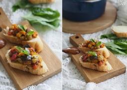 Турлу - греческое овощное рагу