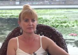 Врач высшей категории и специалист по аюрведе Валентина Тимощук