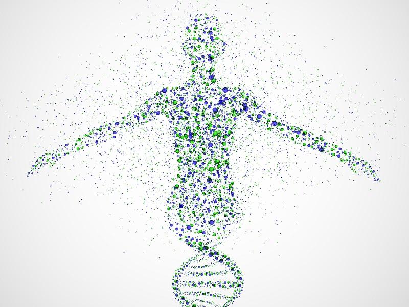 Грегг Брейден: молекула ДНК может исцелиться при помощи чувств человека