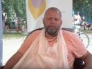 Организатор фестиваля Ведалайф Авадхут Свами