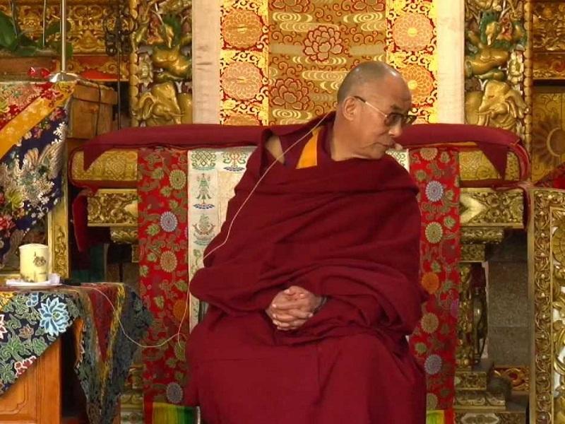 «Что такое ежедневная практика?» Открытие Буддизма