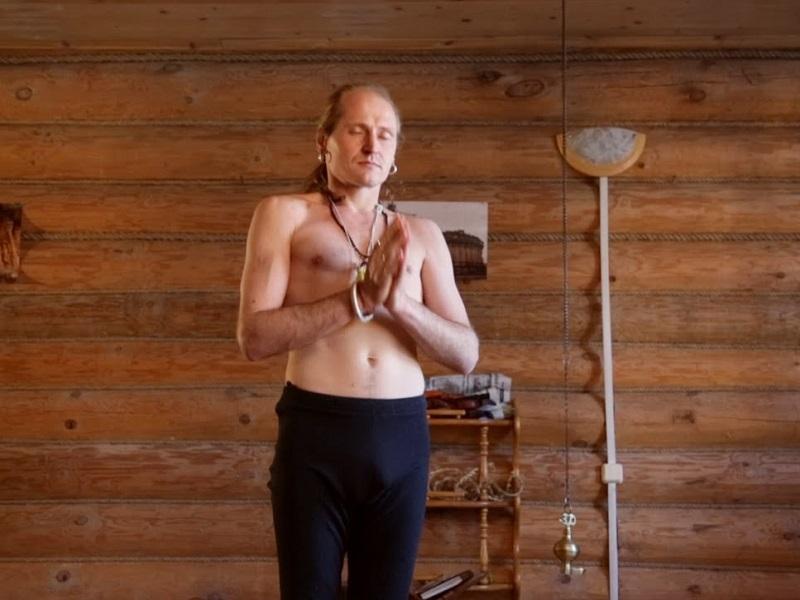 Денис Заенчковский: «Асаны … это только предбанник йоги»