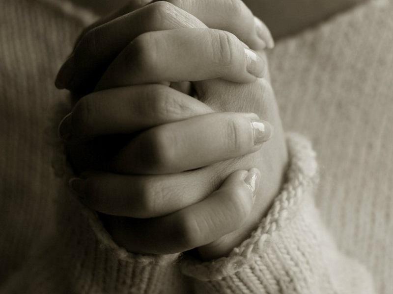 Как молитва меняет кровь