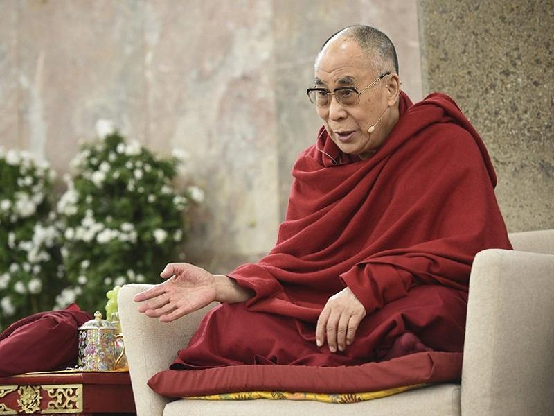 Как развить бодхичитту. Открытие Буддизма