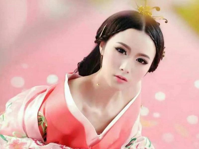 Красота по-китайски: упражнения для лица