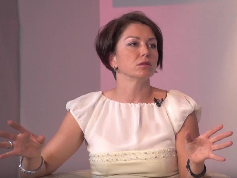 Марина Билык: Природа эмоций. Часть 1, Женский аспект