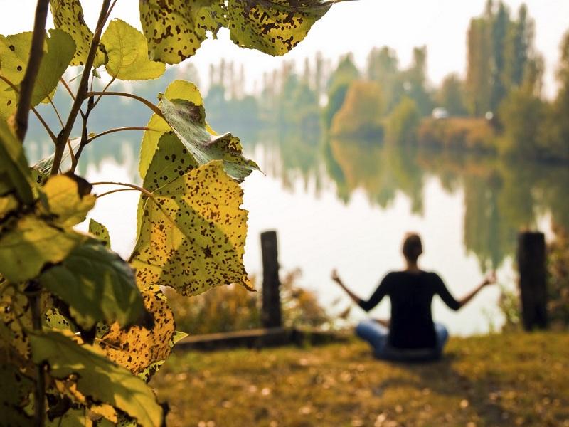 Осенний период в Аюрведе