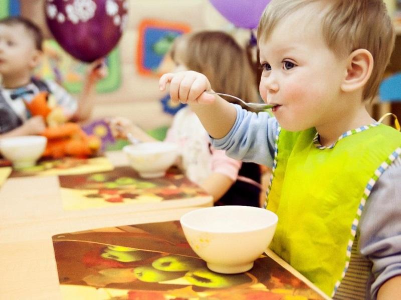 Принципы детского питания по Аюрведе
