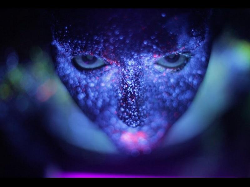 Shanti People — Asato Maa Sad Gamaya feat. Maoya (Official Video)