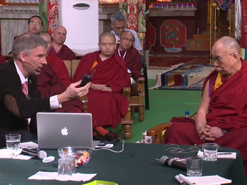 Буддисты и нейроученые сошлись во мнении: «Сознание присутствует повсюду»