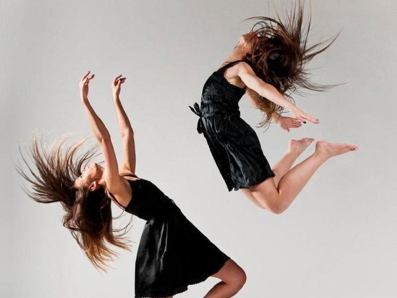 Танцы, как терапия или Почему танцы лечат лучше, чем бутылка, антидепрессант или психотерапевт