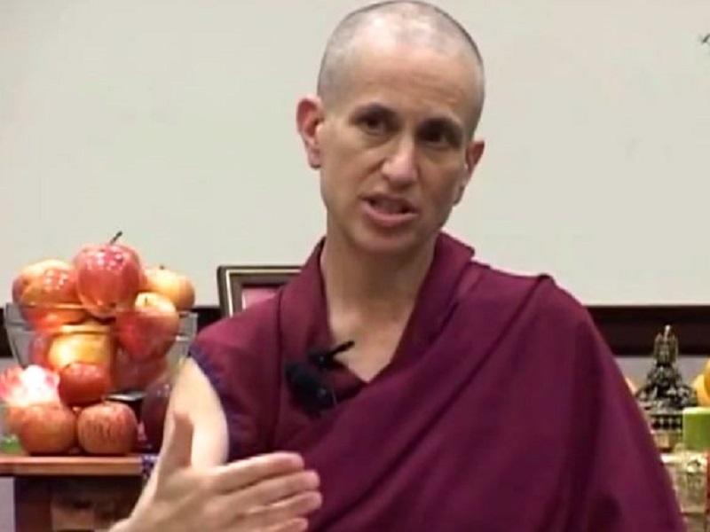Трансформация проблем. Открытие Буддизма