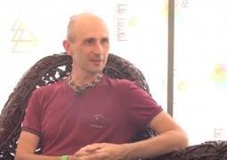 Астролог Виталий Бердник