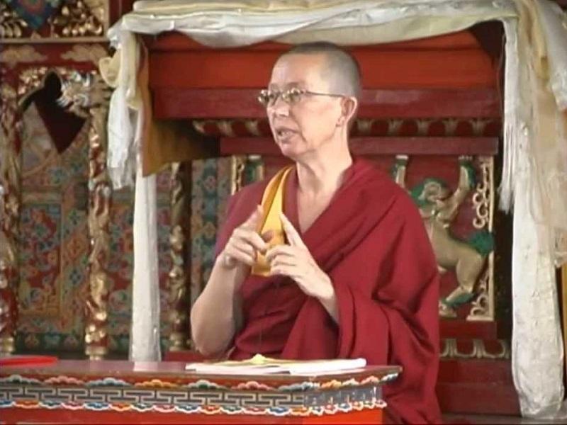 «Всё о карме». Открытие Буддизма