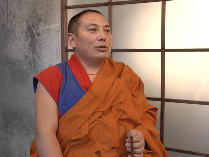 Введение в Тантру. Открытие Буддизма