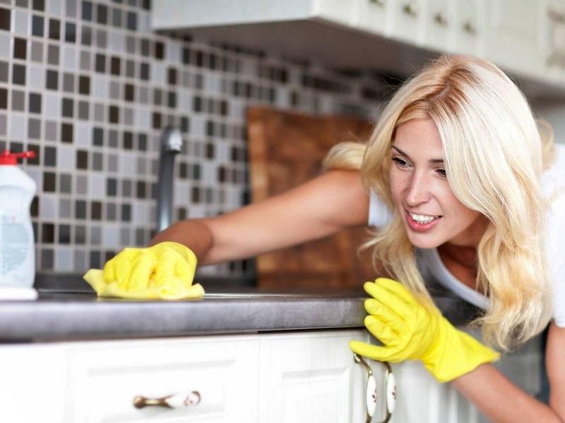 7 секретов, как превратить уборку квартиры в духовную практику