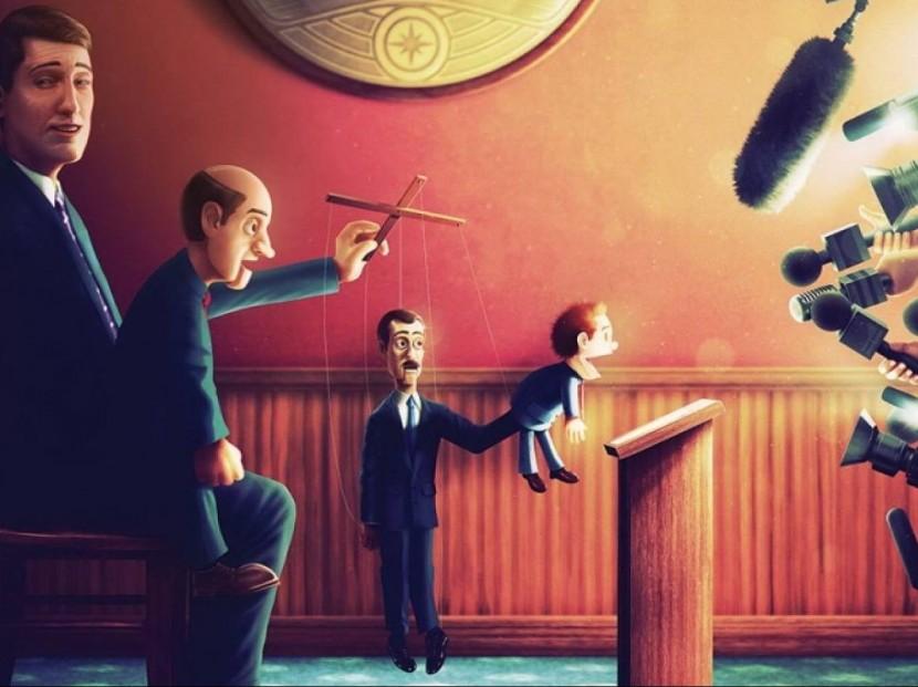 Как не стать жертвой зависимости от политических новостей и шоу
