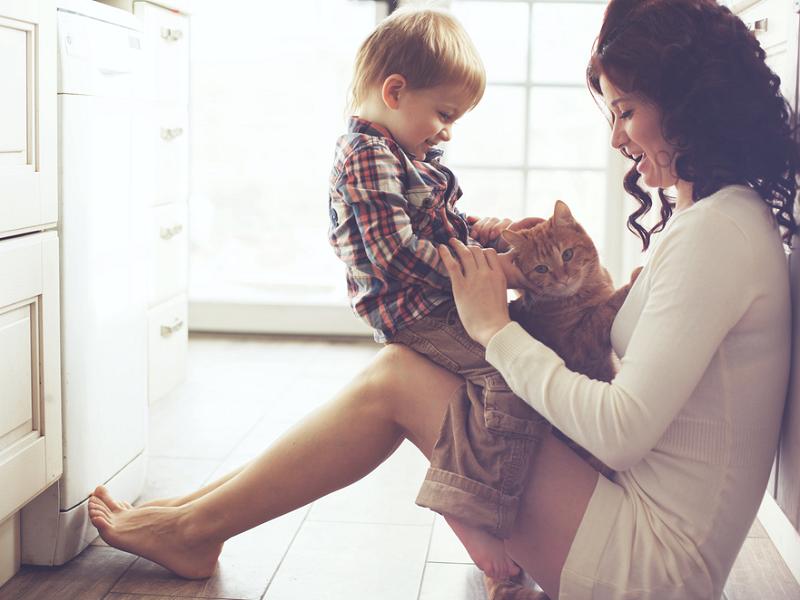 4 вещи, которые родители не должны говорить своим детям