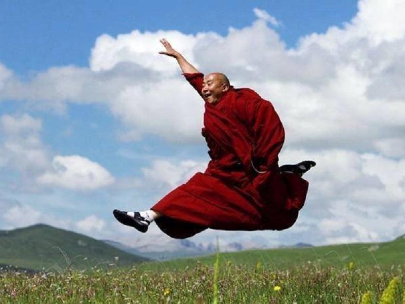 Секрет крепкого здоровья и вечной молодости: тибетская гормональная гимнастика