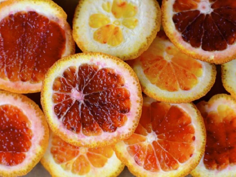 8 продуктов, замедляющих старение