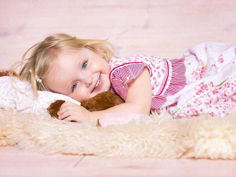 Аюрведические рекомендации для детского здоровья