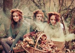 Аюрведические ритуалы, которые помогут быть в гармонии с собой осенью