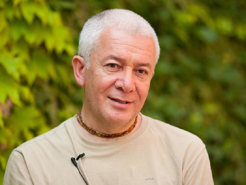 Александр Хакимов – живые беседы о главном