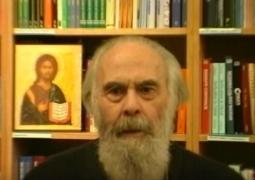 Антоний Сурожский - О целомудрии. О прощении