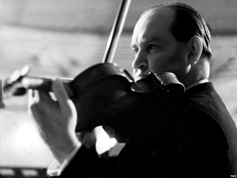 Бах, Концерт для двух скрипок (музыкотерапия)