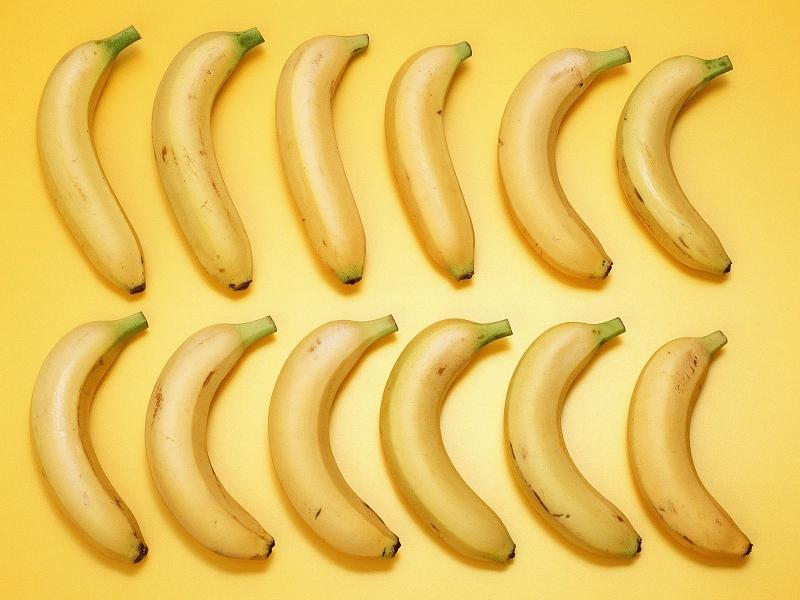 О пользе бананов