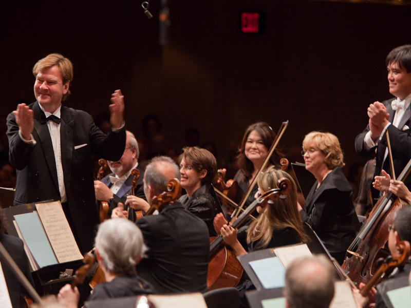 Beethoven. Egmont Overture (музыкотерапия)