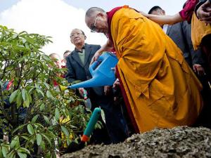 Буддийская концепция природы