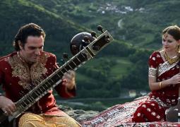 Аюрведа и музыкальная терапия