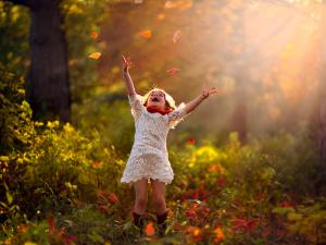 Как развивать творческий потенциал осенью