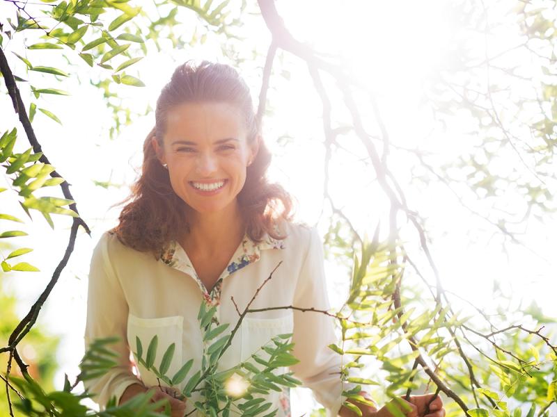 Доктор интегративной медицины Эми Ша: Как сохранить гормональный баланс