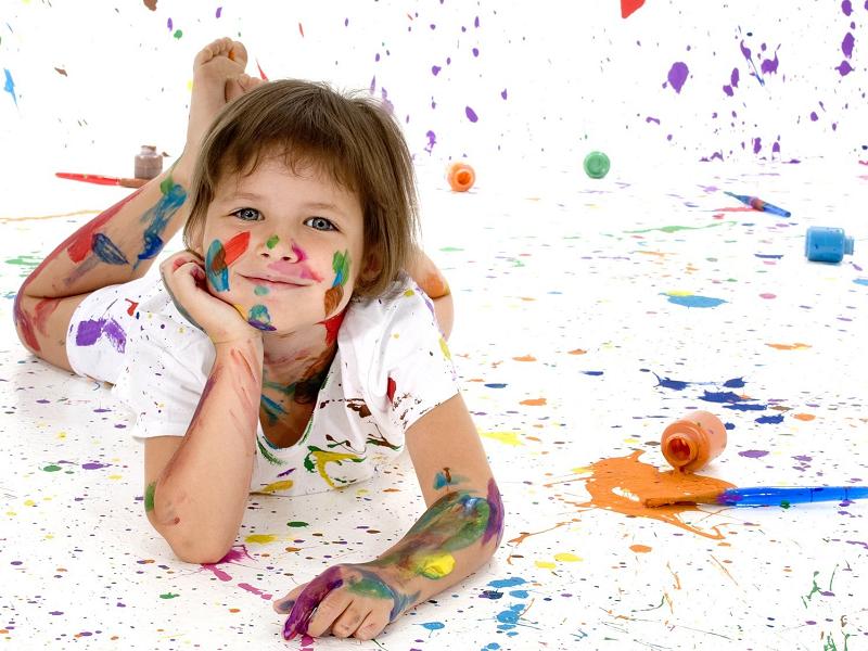 Культура воспитания детей: необычные подсказки, облегчающие жизнь родителям