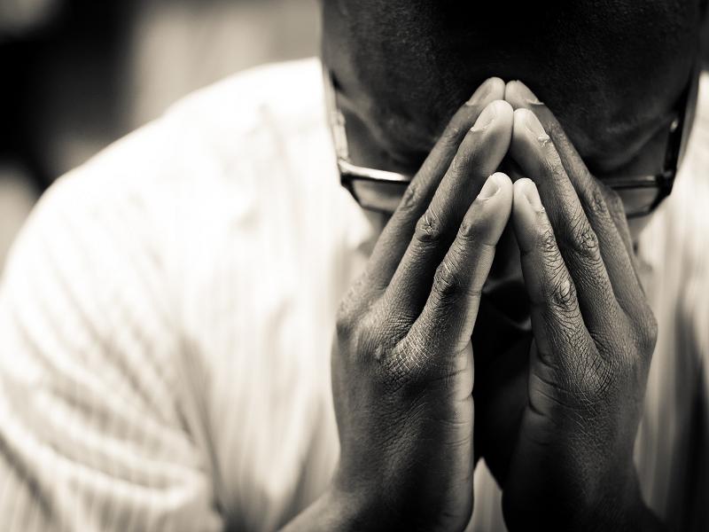 Мёртвая и живая… молитва
