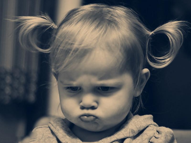 Обида — показатель вашей личностной незрелости