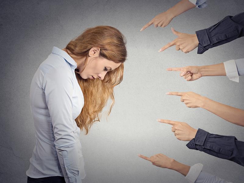 Самооценка и самоутверждение