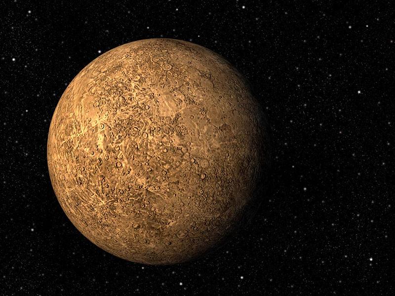 Среда — день Меркурия