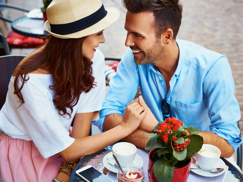 10 идей, как освежить отношения