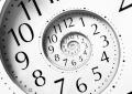 Время не линейно, время - точка (бесконечная сфера)