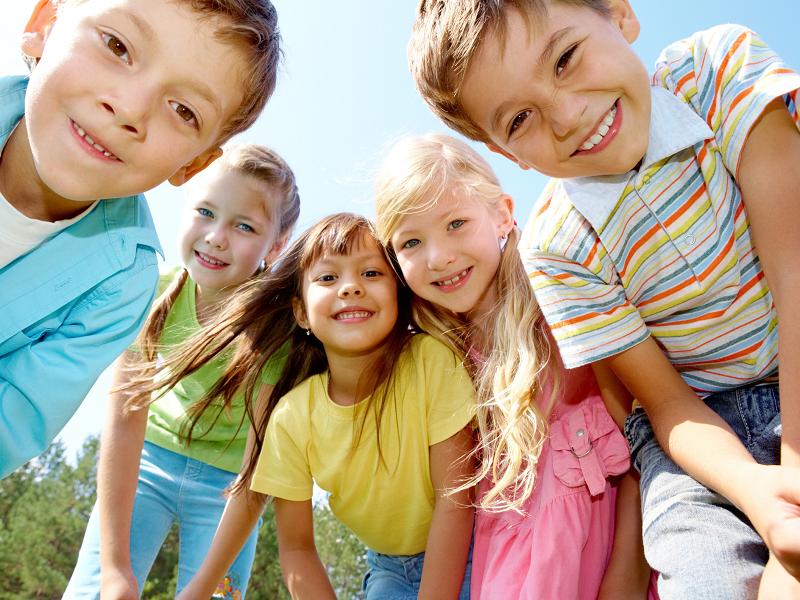 30 потешных детских каламбуров