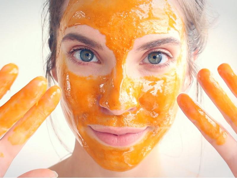 6 медовых масок для красоты и здоровья вашего лица и волос