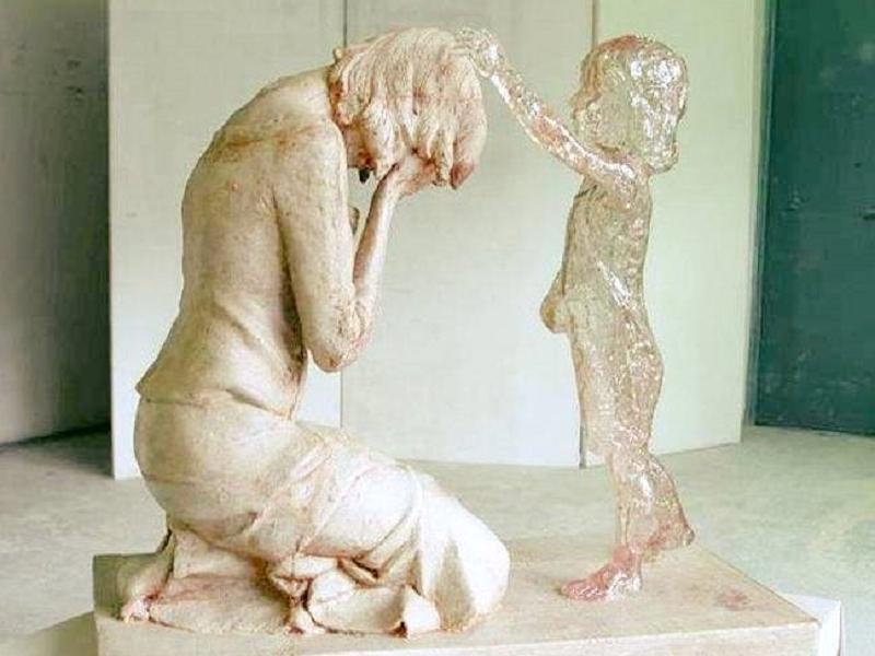 Аборт — счастье за борт!