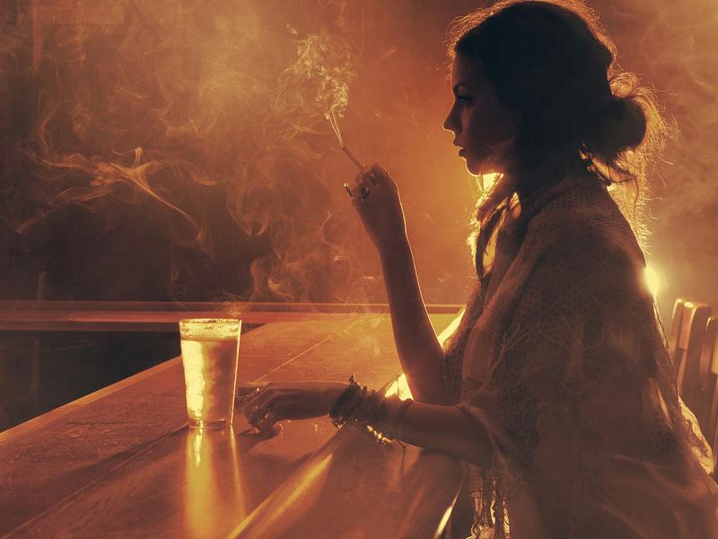 Алкоголь и энергетика человека