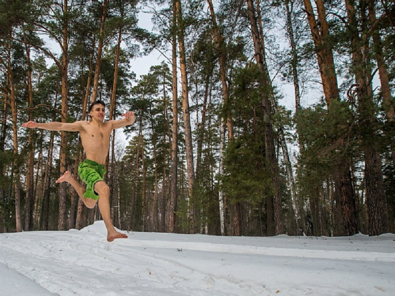 Андрей Счастье: «Я хочу жить всегда!»