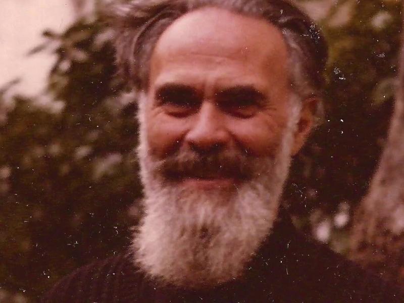 Антоний Сурожский — О свободе, любви и послушании